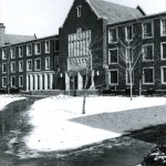 Murphy Hall vintage a
