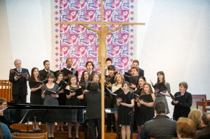 JCU 2013 Concert of Sacred Music 01