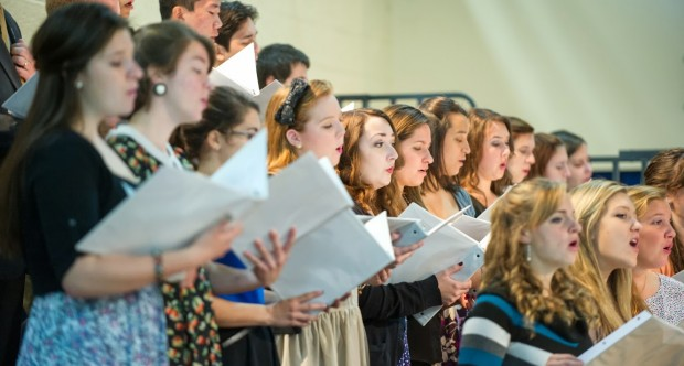 Chapel Ensemble