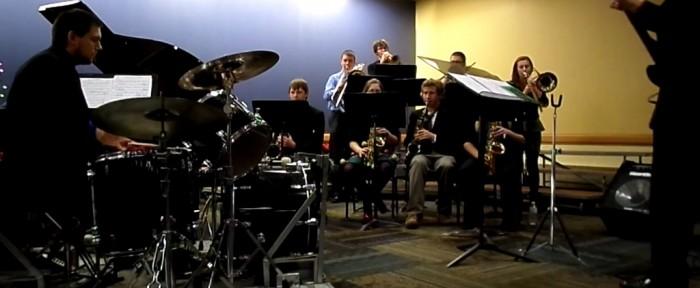Jazz Band 2013