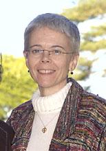 Sheila McGinn