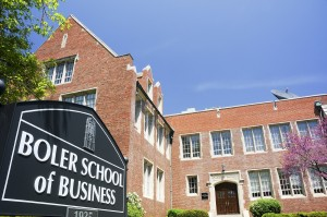 Boler School of Business