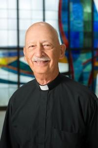 Rev William M Bichl S J Jcu Newsroom