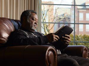 Dr. Rev. Valentino Lassiter