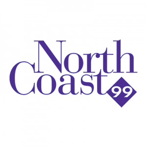 NorthCoast 99 Logo