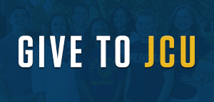 give to JCU button