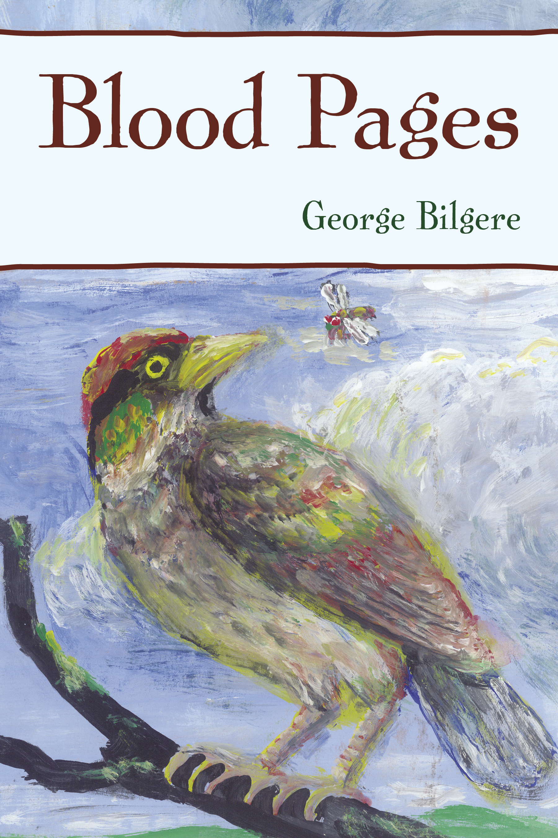 JCUs George Bilgere Discusses New Poetry Book On NPR 9 Am