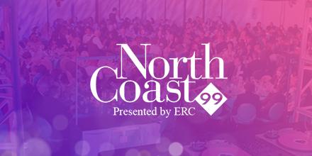 North Coast 99 Presented by ERC