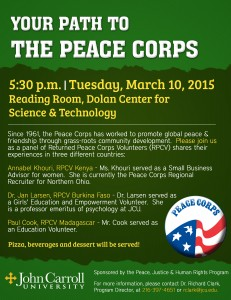 2015 PJHR Peace Corps 8.5 x 11