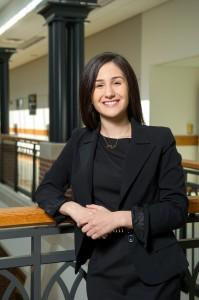 07 2014 Fulbright Scholar Diana Naoum
