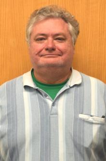Jim Pawlik Department Of Political Science