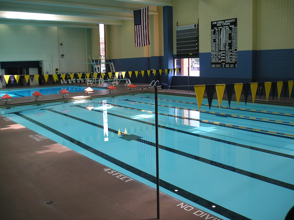 Facilities department of recreation for Brooklyn college swimming pool membership