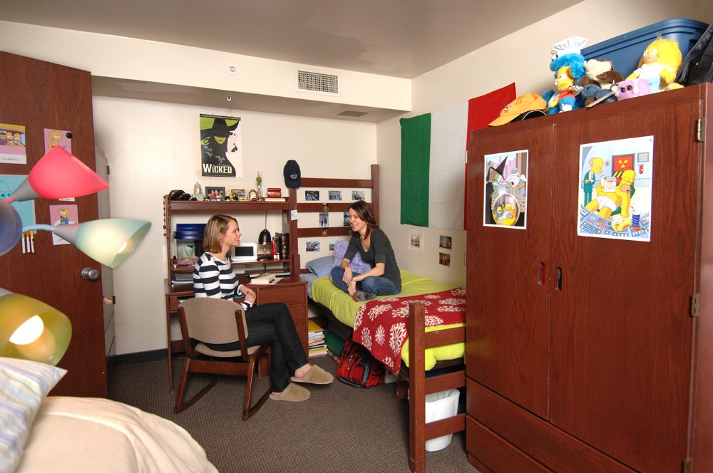 Bernet Hall – Office of Residence Life