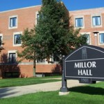 Image with Millor Hall Building