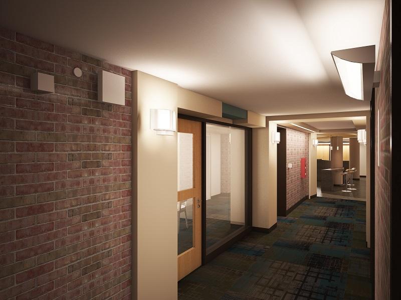 MUR-Corridor