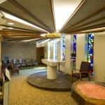 Murphy Chapel Interior
