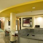 Murphy Chapel Interior Cafeteria