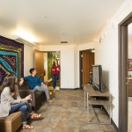 Murphy Chapel Interior Suite Interior