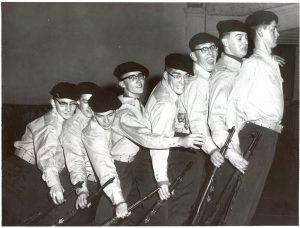 "The ""Stumble Squad"""