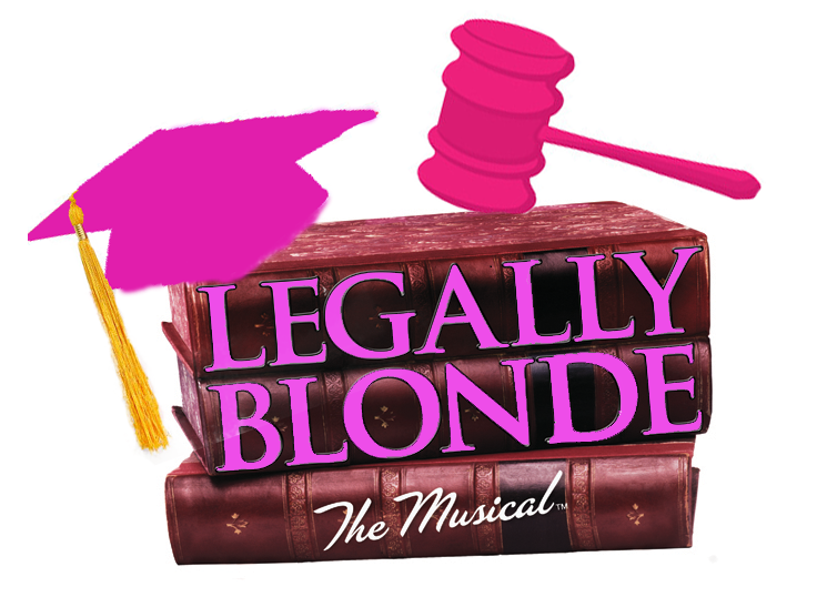 Legally Blonde Scripts 10