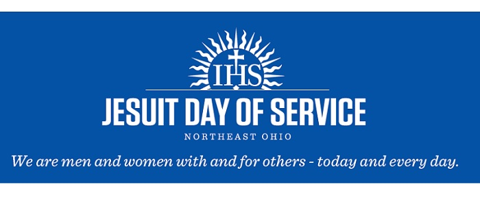 Jesuit Day of Service