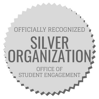Officially Recognized Silver Organization logo