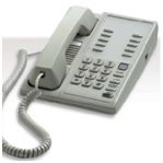 SingleLinePhone