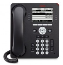 Avaya IP Dialing Options Telecommunications