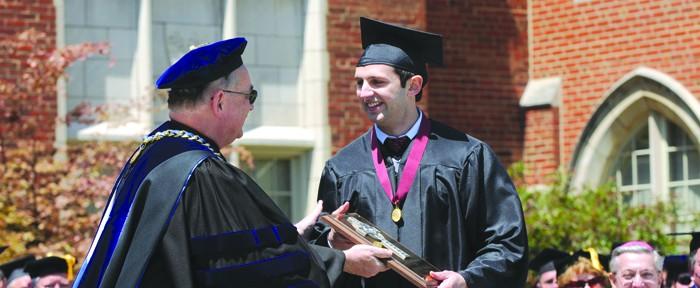 Graduation 2009 O