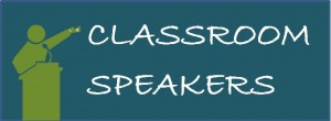 2015 WGS Classroom Speakers Website Final
