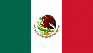 WGS Website Mexican Flag