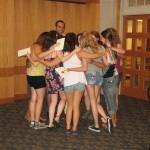 YWW Huddle